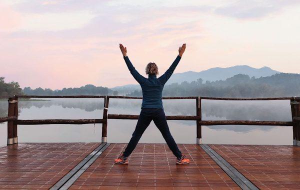 lezioni individuali yoga varese