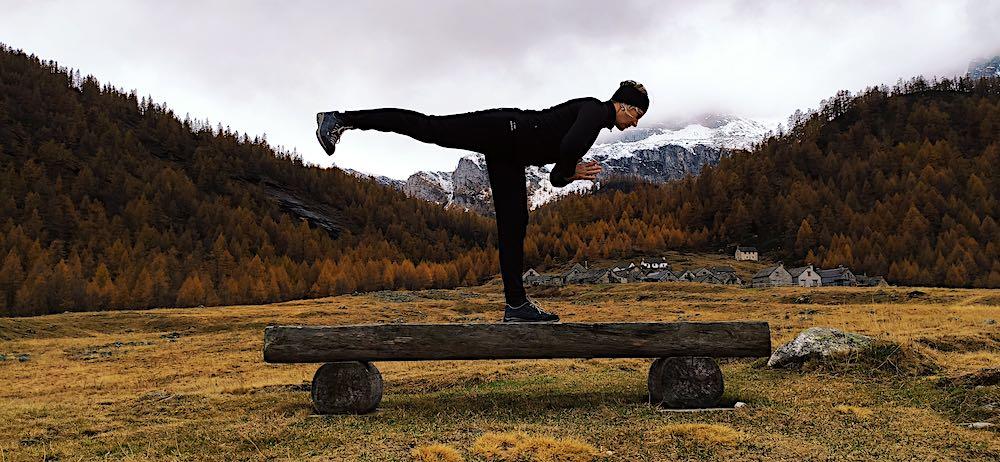 Yoga Mindfulness Online Varese